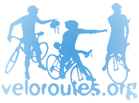veloroutes logo
